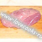 Котлети з яловичини