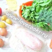 Зелений борщ зі шпинатом і щавлем